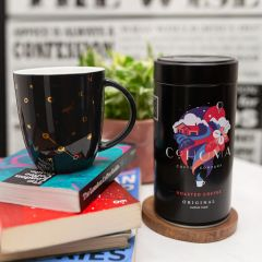 A Cup of Cohoma